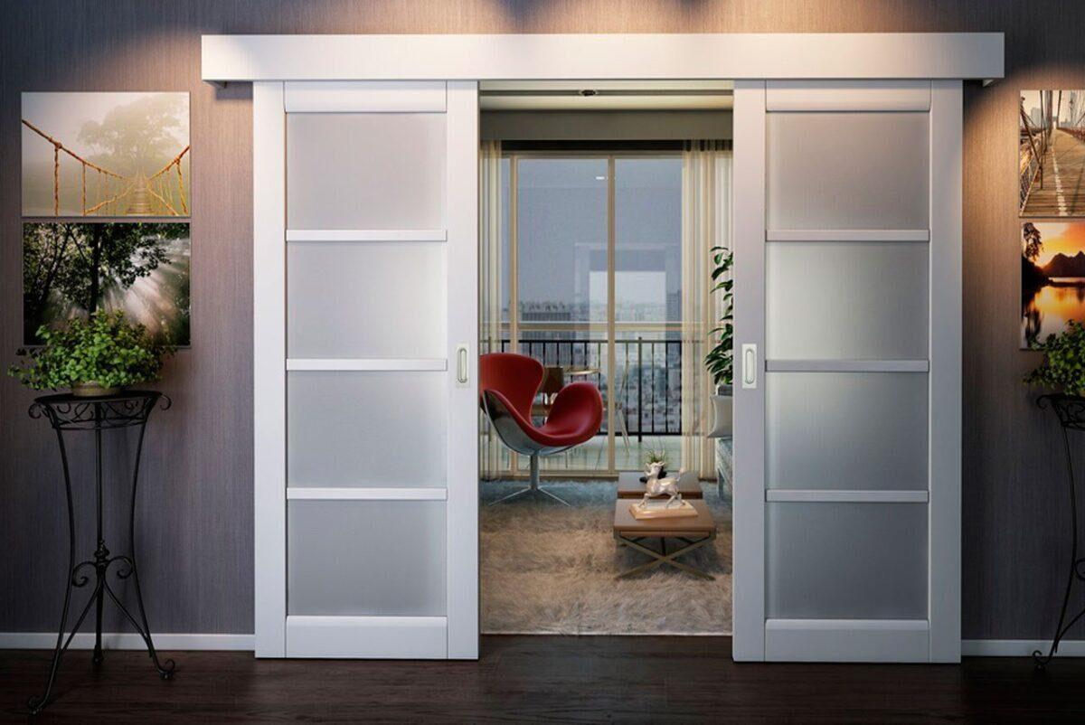 петельні двері